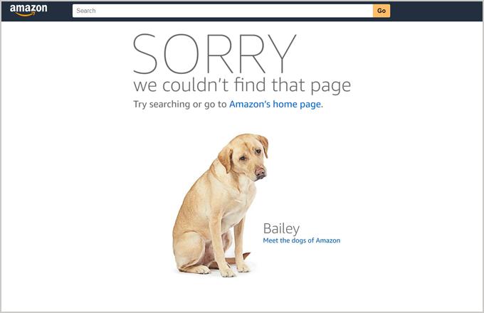 404_Amazon